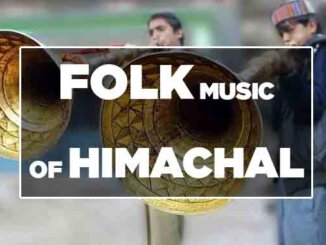 FOLK MUSIC OF HIMACHAL