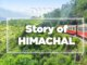 story of himachal